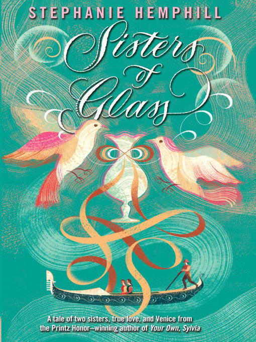 Title details for Sisters of Glass by Stephanie Hemphill - Available