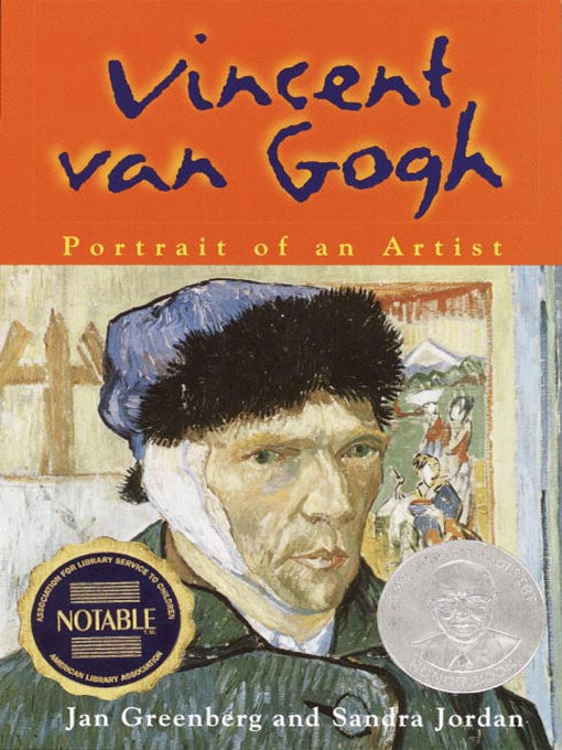 Title details for Vincent Van Gogh by Jan Greenberg - Wait list