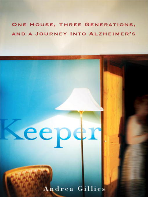 Title details for Keeper by Andrea Gillies - Available