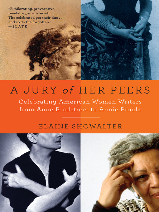 a jury of her peers A jury of her peers, by susan glaspell essay the central theme in a jury of her peers is the place of women in society and especially the isolation this results in.