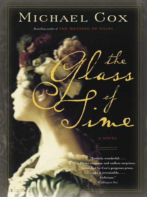 Title details for The Glass of Time by Michael Cox - Available