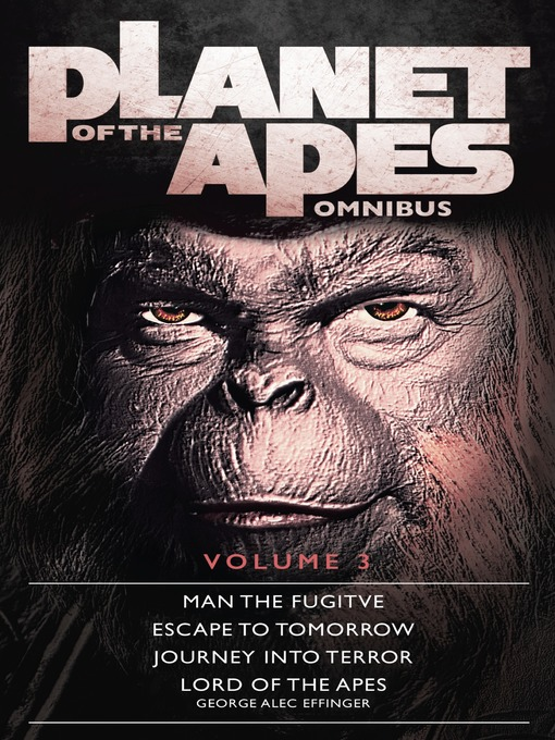 Title details for Planet of the Apes Omnibus 3 by Titan Books - Wait list