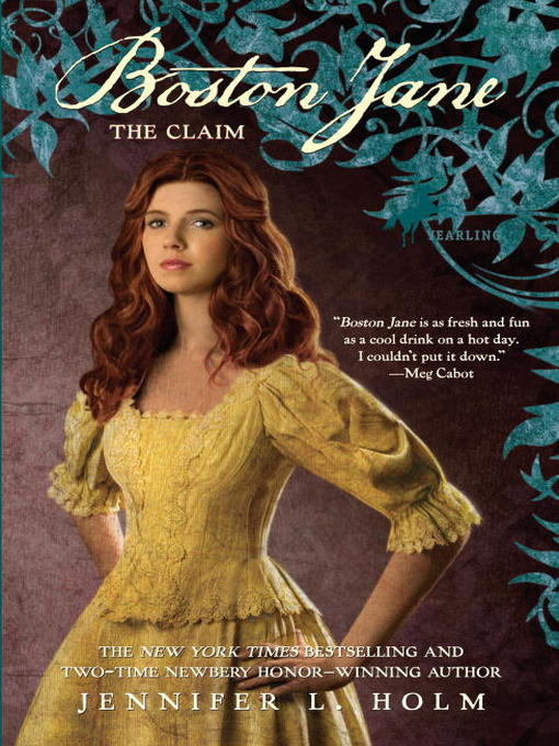 Title details for The Claim by Jennifer L. Holm - Available