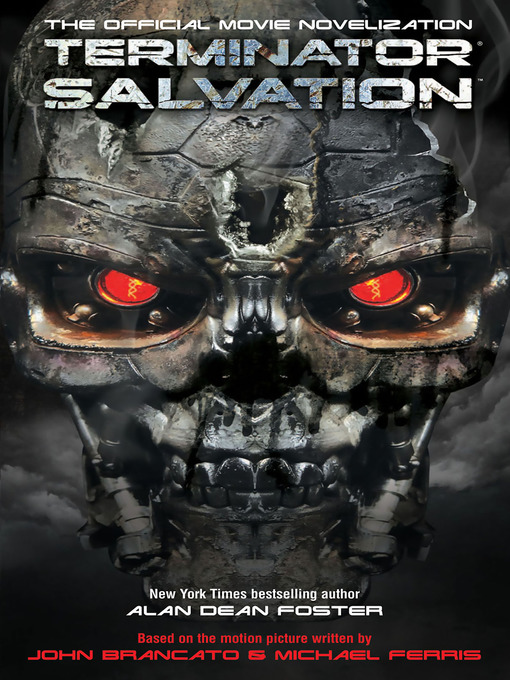 Title details for Terminator Salvation by Alan Dean Foster - Available