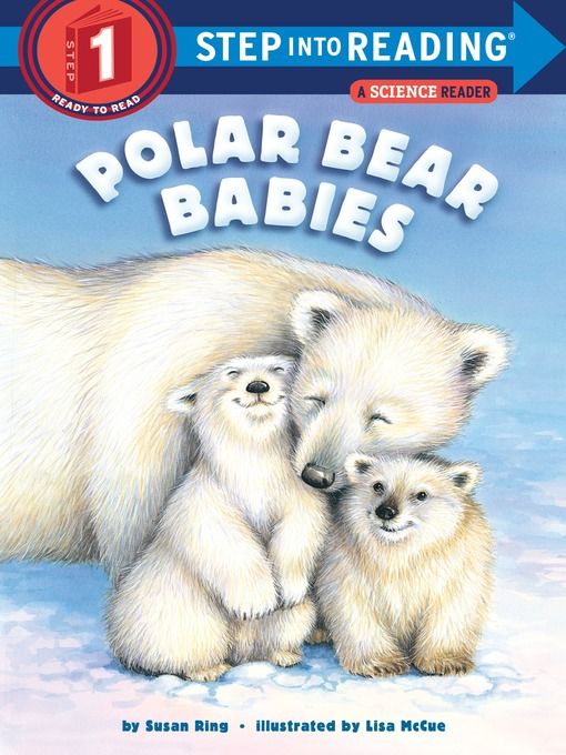 Title details for Polar Bear Babies by Susan Ring - Available