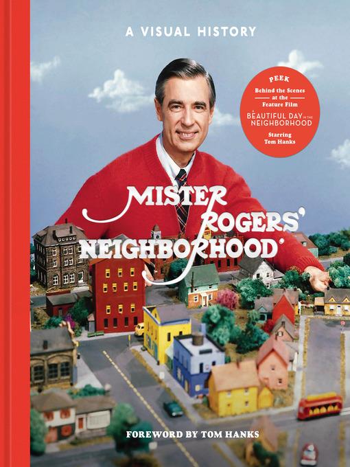Mister Rogers Neighborhood Public Library Of Cincinnati And Hamilton County Overdrive