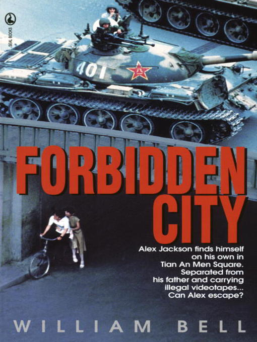 forbidden city by william bell essay William bell has 97 books on goodreads with 6320 ratings william bell's most popular book is forbidden city.