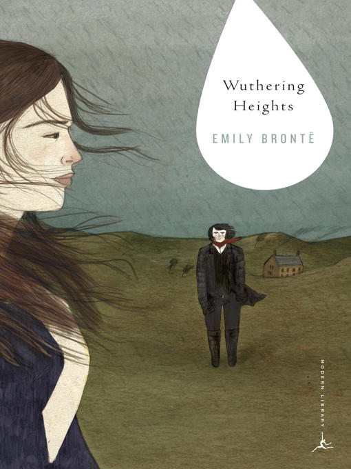 Title details for Wuthering Heights by Emily Bronte - Available