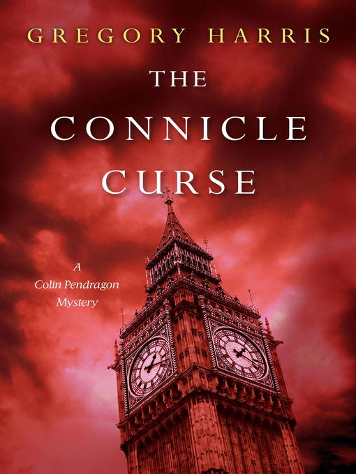 Title details for The Connicle Curse by Gregory Harris - Wait list
