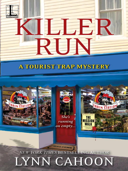 Title details for Killer Run by Lynn Cahoon - Available