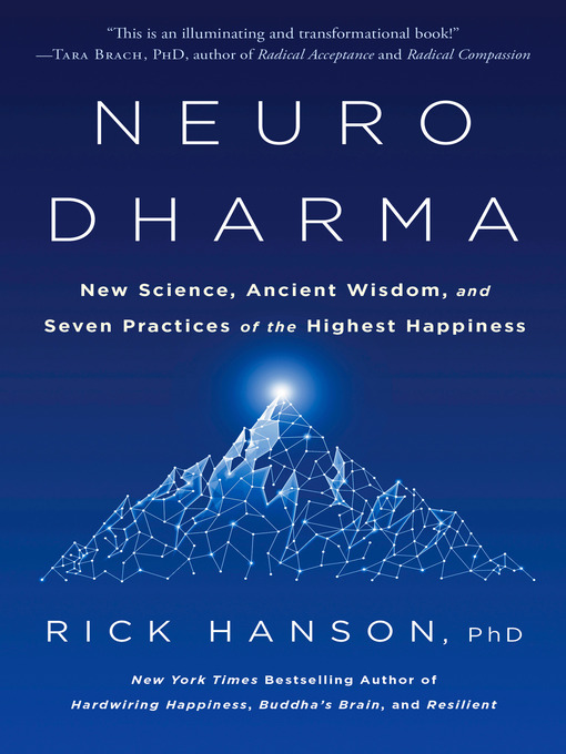 Title details for Neurodharma by Rick Hanson - Available