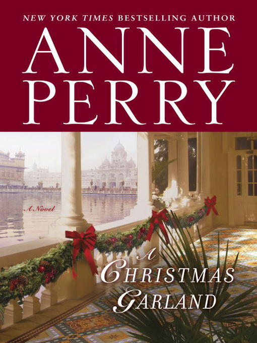 Title details for A Christmas Garland by Anne Perry - Available