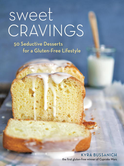 Title details for Sweet Cravings by Kyra Bussanich - Available
