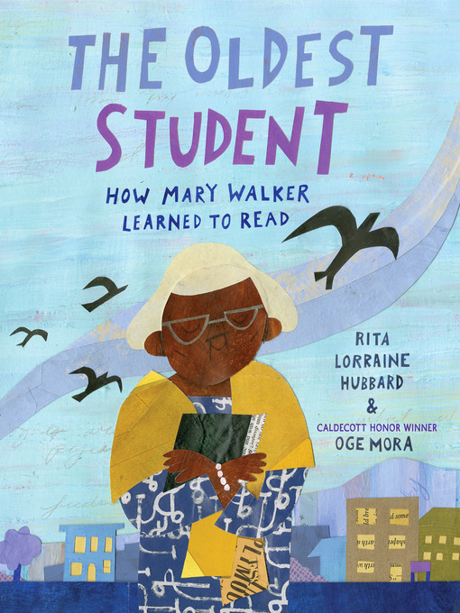 Title details for The Oldest Student by Rita Lorraine Hubbard - Wait list