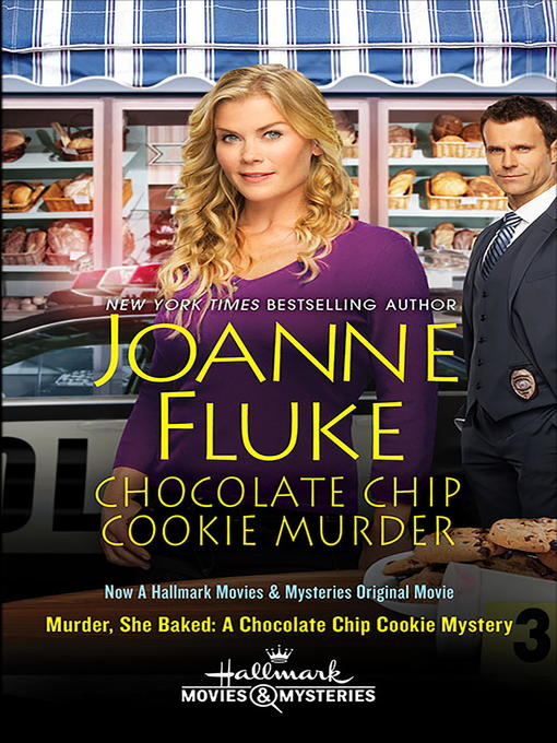 Title details for Chocolate Chip Cookie Murder by Joanne Fluke - Wait list