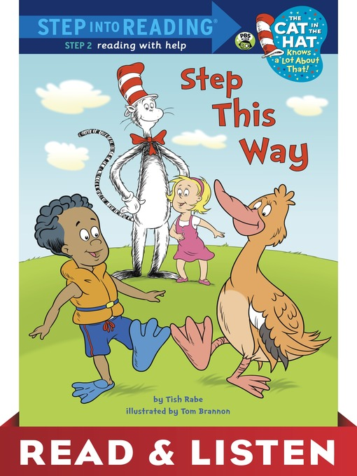 Cover of Step This Way