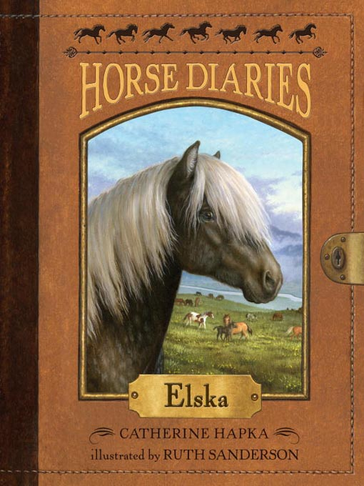 Title details for Horse Diaries #1 by Catherine Hapka - Wait list