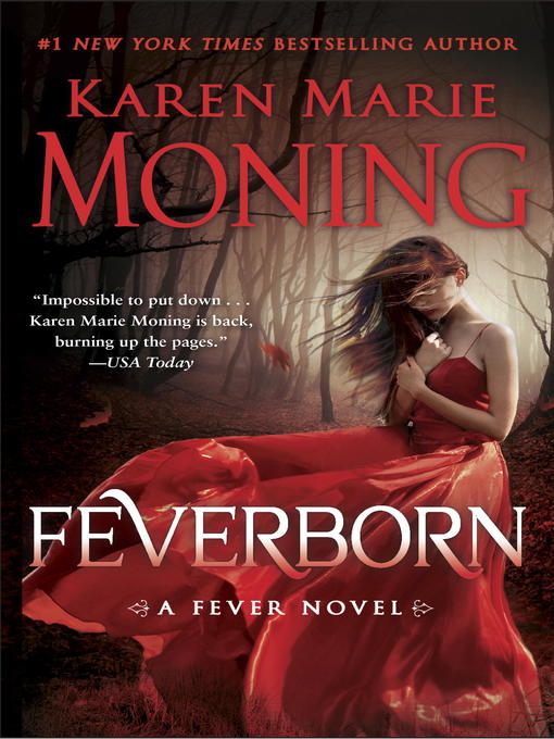 Title details for Feverborn by Karen Marie Moning - Wait list