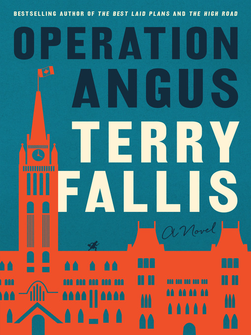 Title details for Operation Angus by Terry Fallis - Wait list