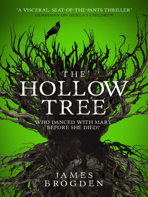 Title details for The Hollow Tree by James Brogden - Wait list
