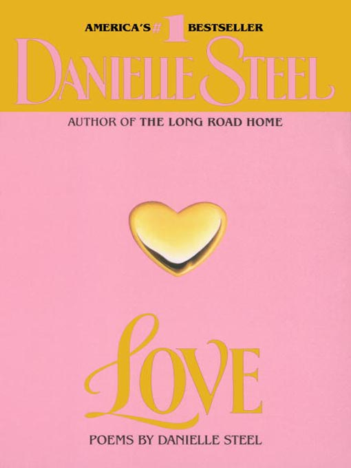 Title details for Love by Danielle Steel - Wait list