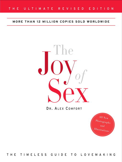 The joy of sex emedia library download free ebooks audiobooks cover of the joy of sex fandeluxe Image collections