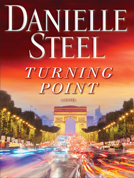 Title details for Turning Point by Danielle Steel - Available