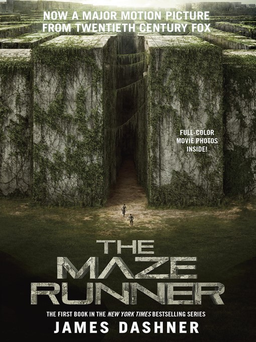 Title details for The Maze Runner by James Dashner - Available