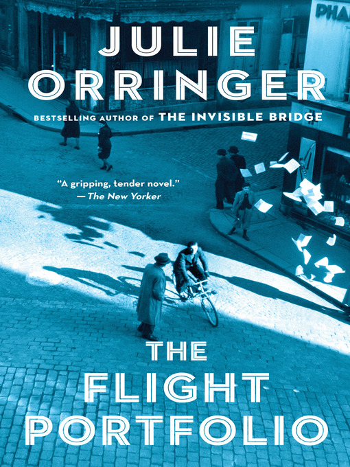 Title details for The Flight Portfolio by Julie Orringer - Available