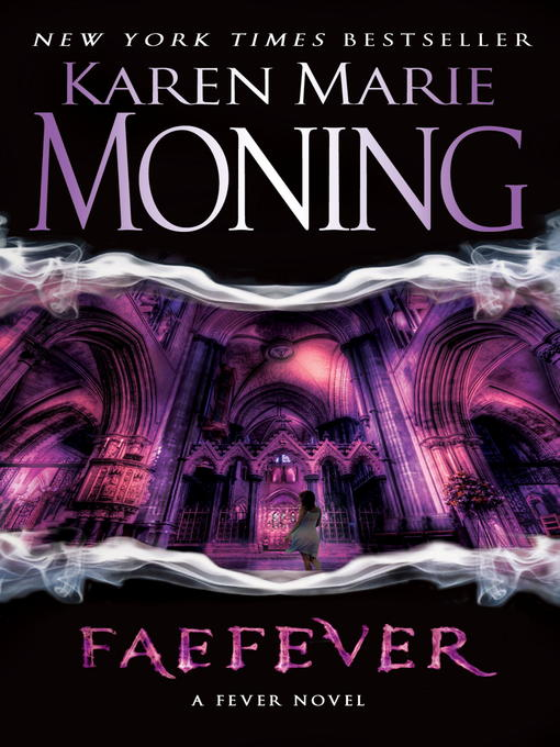 Title details for Faefever by Karen Marie Moning - Wait list