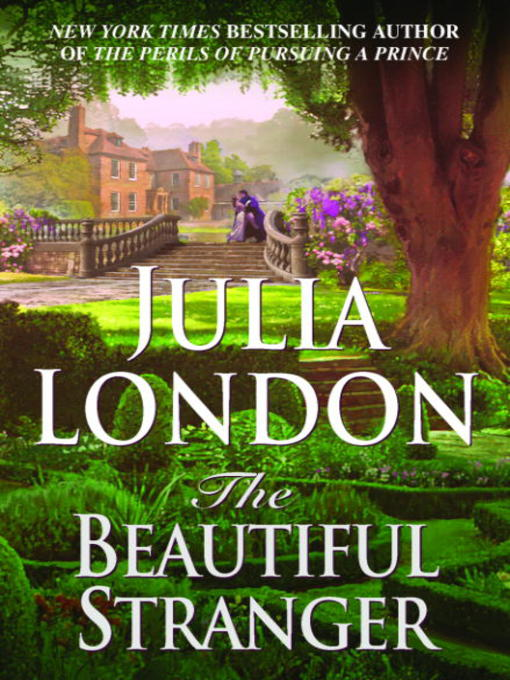 Title details for The Beautiful Stranger by Julia London - Wait list