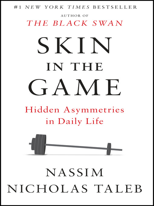 Cover of Skin in the Game