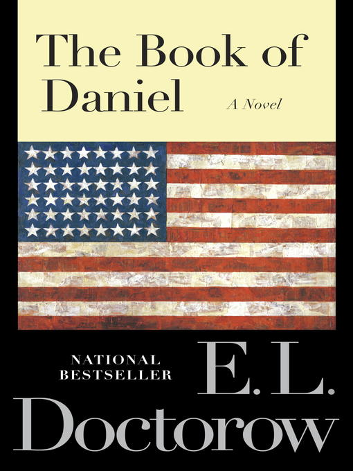 Title details for The Book of Daniel by E.L. Doctorow - Available