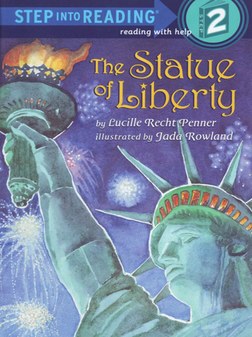 Title details for The Statue of Liberty by Lucille Recht Penner - Available