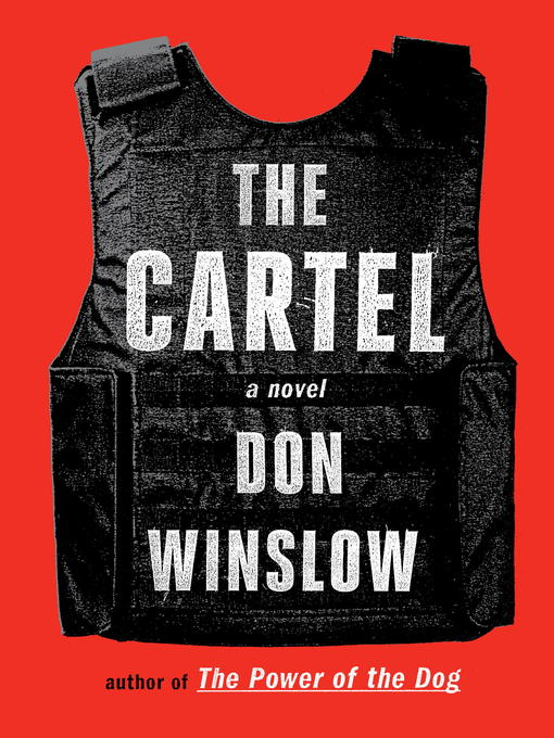 Cover of The Cartel