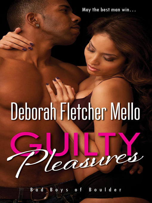 Title details for Guilty Pleasures by Deborah Fletcher Mello - Wait list
