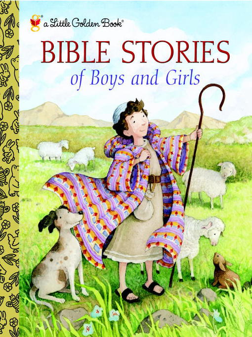 Title details for Bible Stories of Boys and Girls by Christin Ditchfield - Available