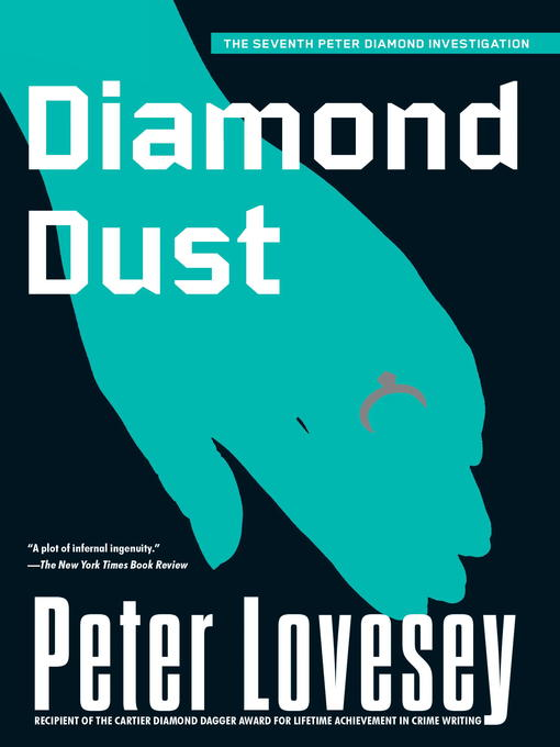 Title details for Diamond Dust by Peter Lovesey - Wait list