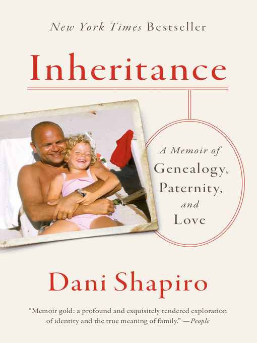 Title details for Inheritance by Dani Shapiro - Wait list