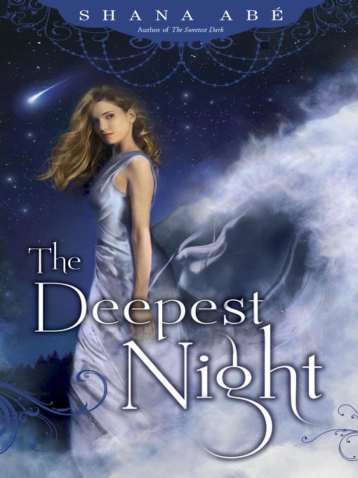 Title details for The Deepest Night by Shana Abé - Wait list