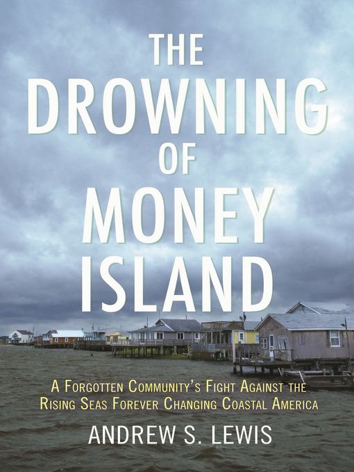 Title details for The Drowning of Money Island by Andrew S. Lewis - Available