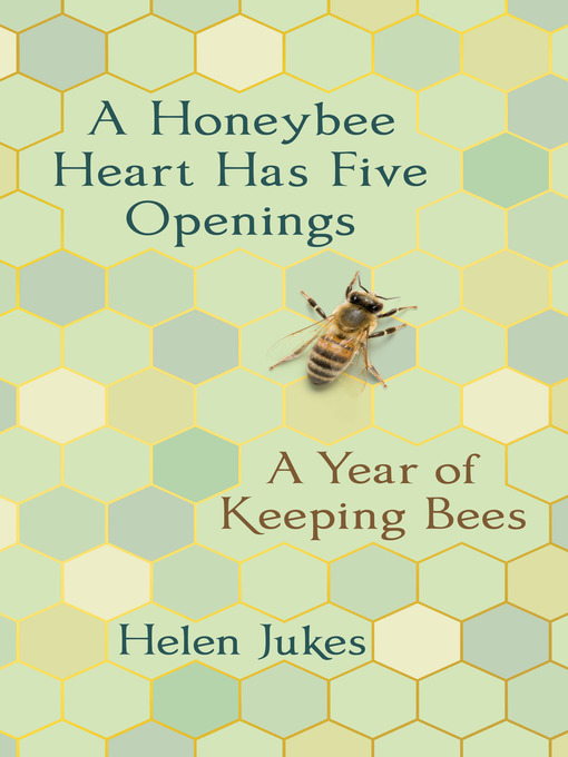 Title details for A Honeybee Heart Has Five Openings by Helen Jukes - Wait list