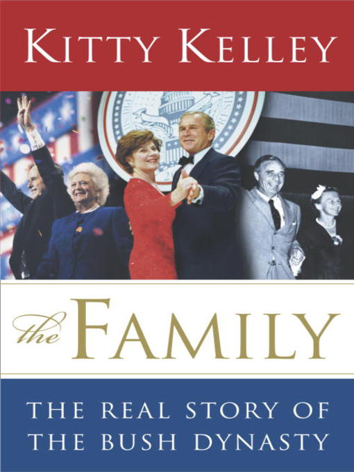 Cover of The Family