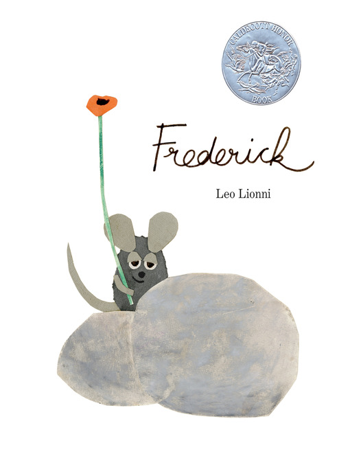 Title details for Frederick by Leo Lionni - Wait list