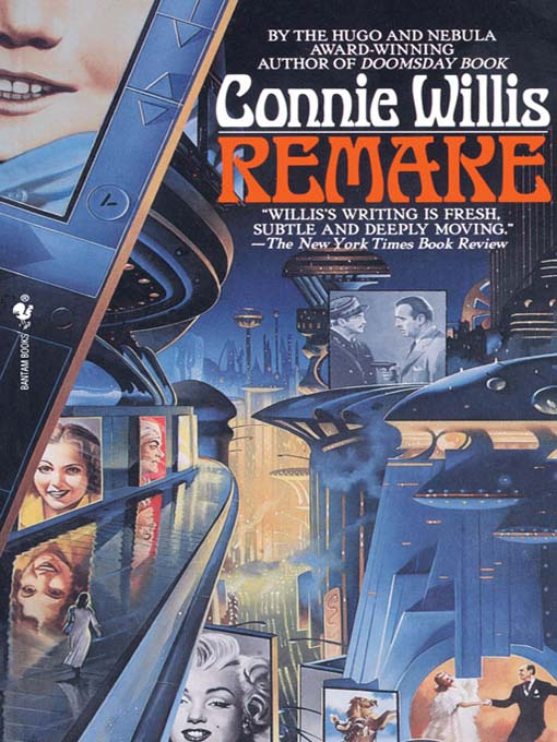 Title details for Remake by Connie Willis - Available