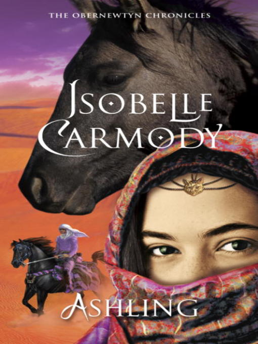 Title details for Ashling by Isobelle Carmody - Available