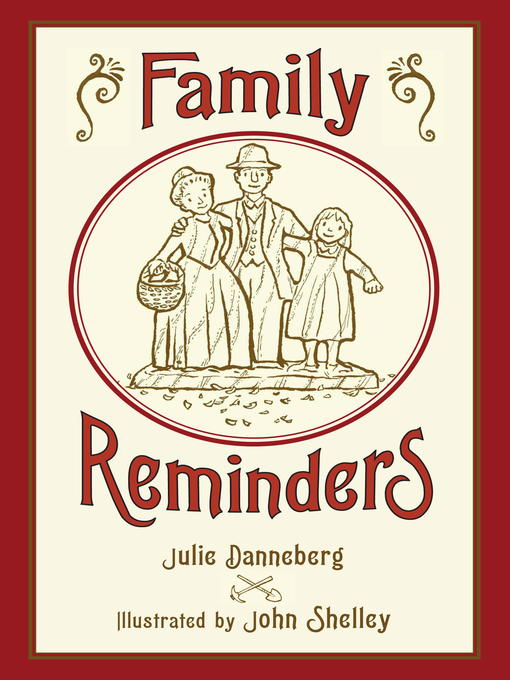 Title details for Family Reminders by Julie Danneberg - Available