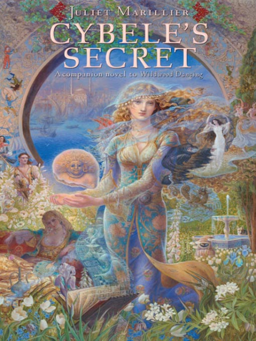 Title details for Cybele's Secret by Juliet Marillier - Available