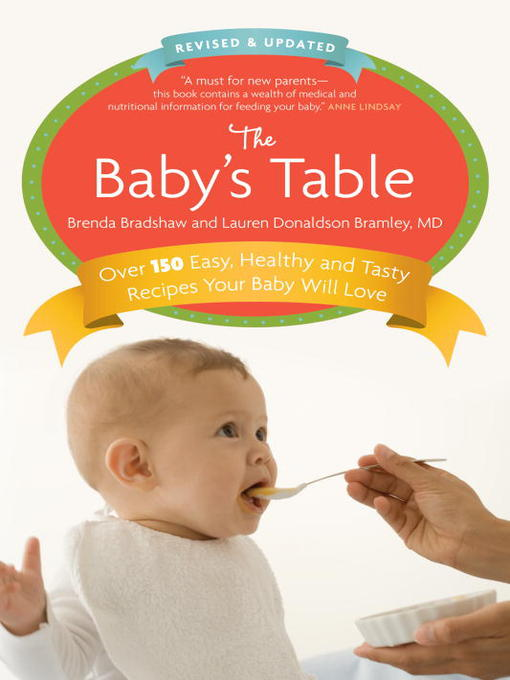 Title details for The Baby's Table by Brenda Bradshaw - Available