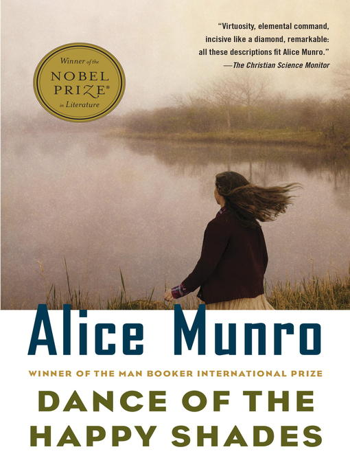summary dance of the happy shades Dance of the happy shades: and other stories by alice munro book summary: the title of this book is dance of the happy shades and it was written by alice munro.